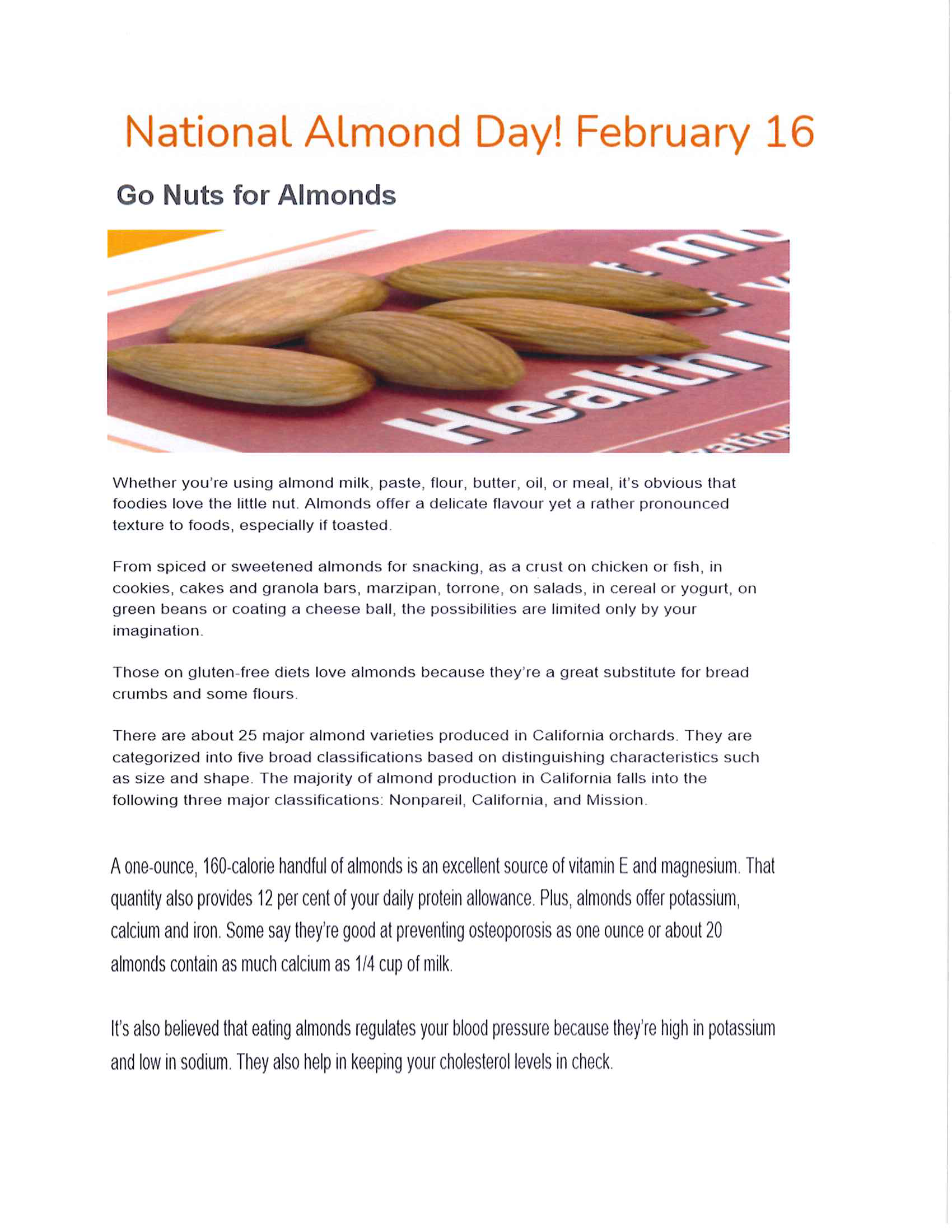 February-National Almond Day.pdf