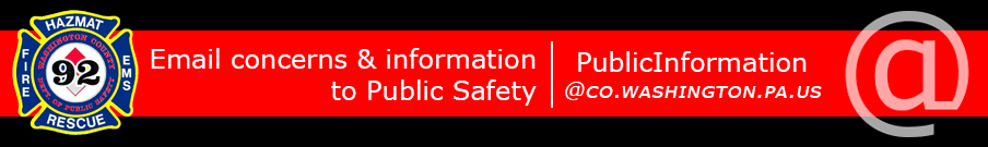 Click to email Public Safety