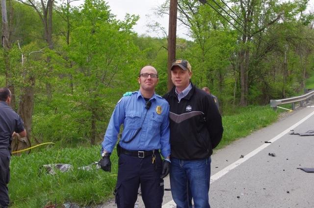 Deputy Tim Warco with EMS Steve Harding.jpg